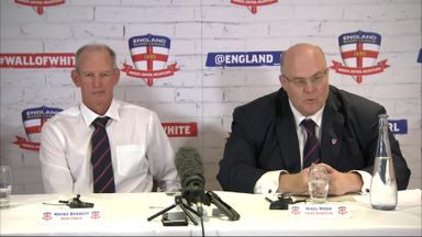 New era for England rugby league