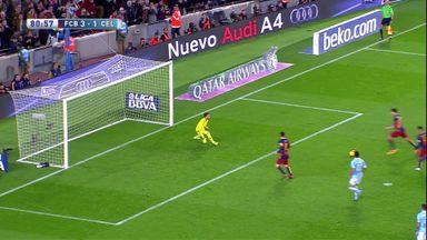 Was the 'Cruyff' penalty disrespectful?
