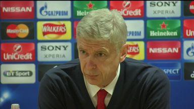 'Barca were beatable'