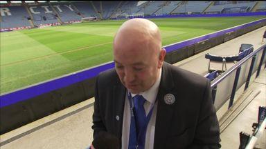 Leicester City's online sensation