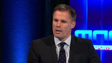 Carragher on Benitez appointment