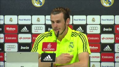 Bale backs Neville
