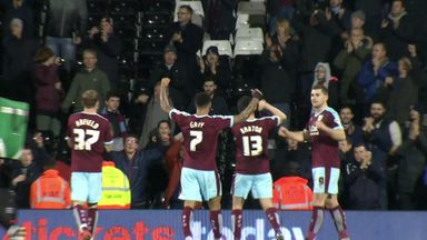 Are Burnley on course for promotion?