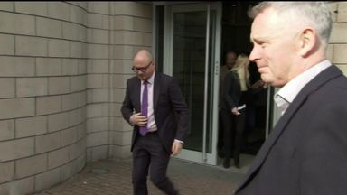 Benitez leaves after Newcastle deal