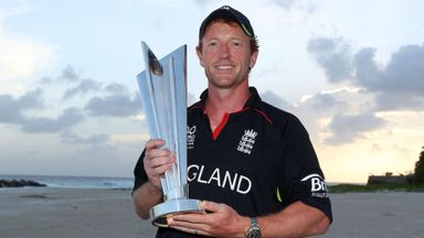 How England won the 2010 T20 World Cup