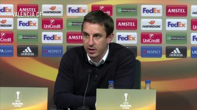 Neville: Ref will be disappointed