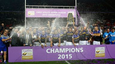 Super League turns 20