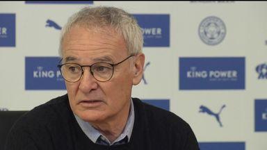 Ranieri: Newcastle need to win