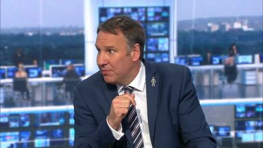 Merse on Man Utd: Shocking, clueless & brainless