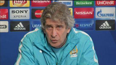 Pellegrini warns against complacency