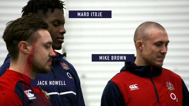 Rugby Skills Academy: Evasion