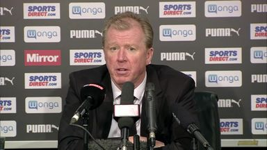 McClaren's reign in quotes