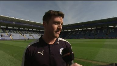 Groundsman on Leicester's success
