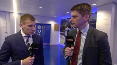 Tunnel Talk - Leicester 1-0 Newcastle