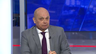 Wilkins worries about Chelsea defence