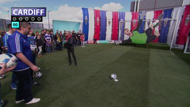Soccer AM - Euro 2016