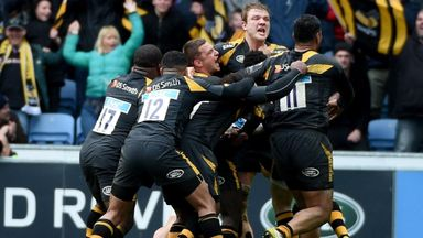 Rugby Club: Champions Cup QFs review