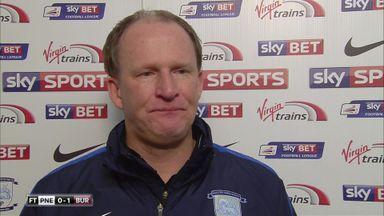 Grayson: Burnley had to work hard