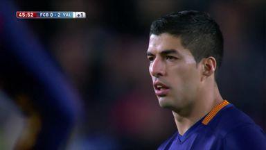 Barca continue La Liga slump