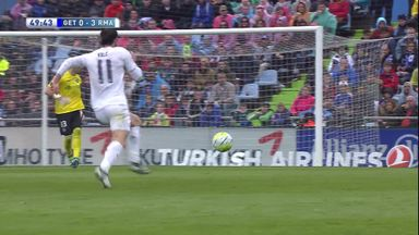 Bale nets in Real rout