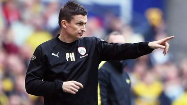 Heckingbottom: Barnsley is my focus