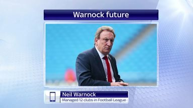 Warnock explains Rotherham decision