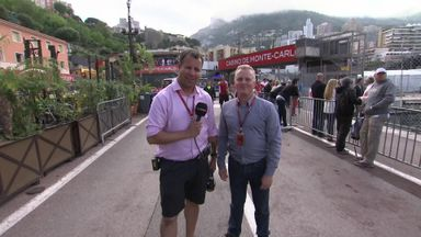Herbert: Different side to Ricciardo