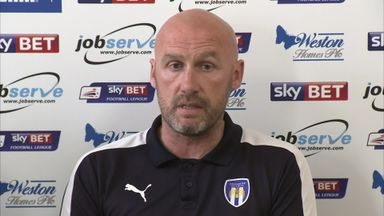 McGreal named Colchester manager