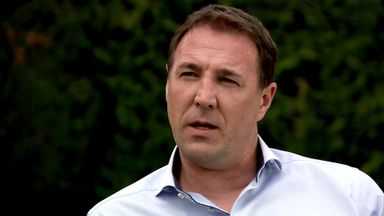 Malky Mackay: Life of an out-of-work manager