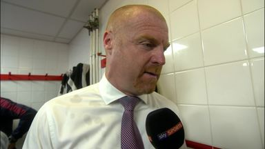 Dyche: Fantastic to be champions
