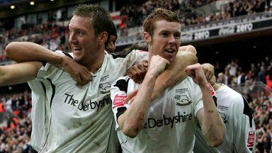 Sky Sports Vault | Derby 1-0 WBA 2007