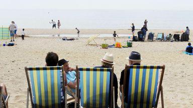 Bournemouth or Brighton?
