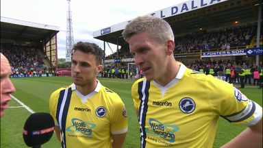 Morison: We can't get carried away