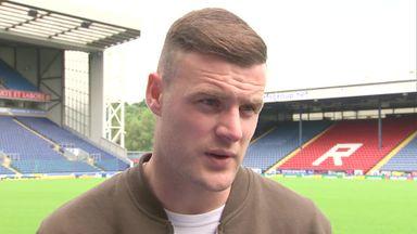 Stokes: Coyle was key