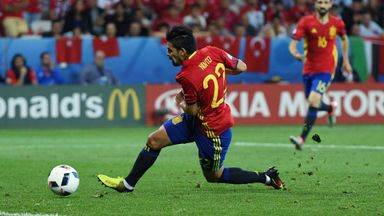 Is Nolito on his way to Manchester City?