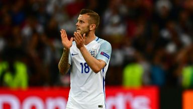Wilshere for World Cup 2018?