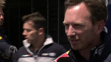 Horner: Monaco was a screw up