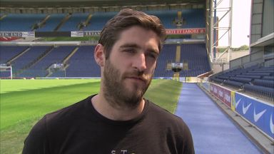 Blackburn sign Danny Graham