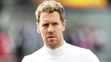Vettel confident of Ferrari results