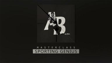 AB de Villiers: Sporting Genius - Episode 1