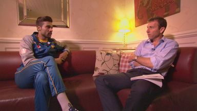 Mohammad Amir - Extended Interview