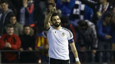 Boro medical for Negredo