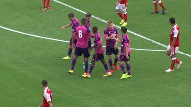 Rotherham 1-2 Sunderland