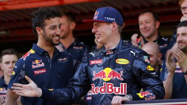 The best Red Bull pairing