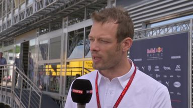Wurz surprised by Halo U-turn