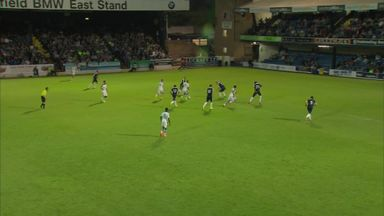 Southend 0-2 Newcastle