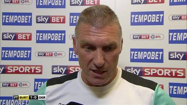 Pearson: We have to do more