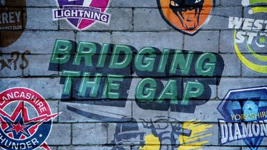 Kia Super League: Bridging the Gap Ep 1