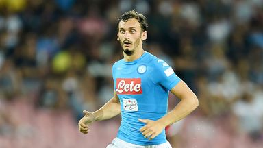 Southampton sign Gabbiadini