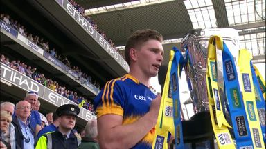 Maher thanks Tipperary supporters